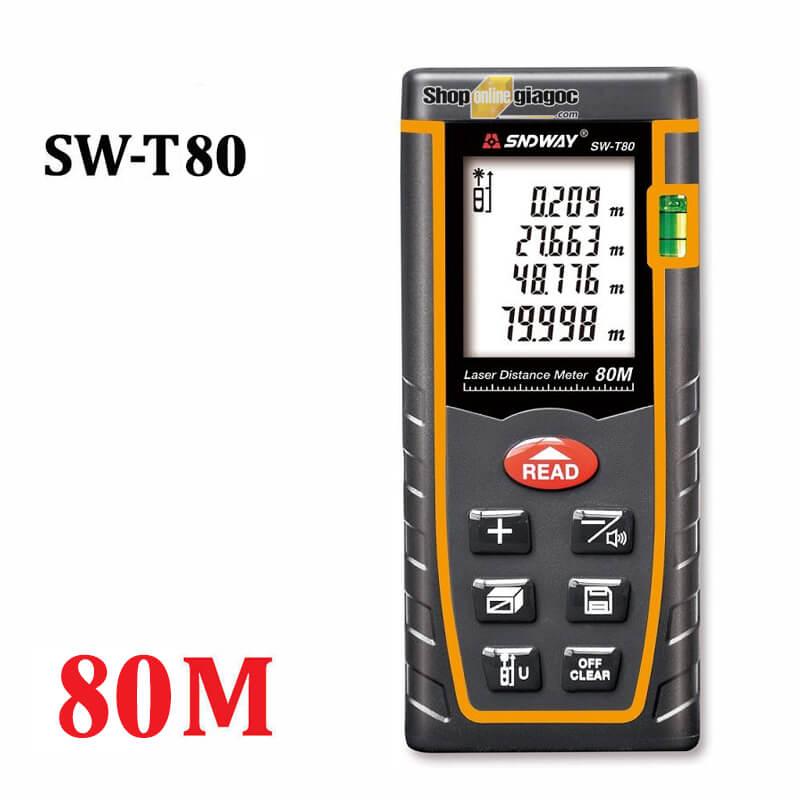 SW-T80