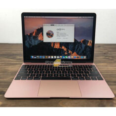 "Macbook 12"" 256Gb 2017 Gold Core M3 8GB/256GB"
