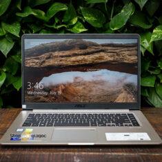 Asus A510u i5 8250u/4GB/128GB+1TB/MX130/15.6inch FHD
