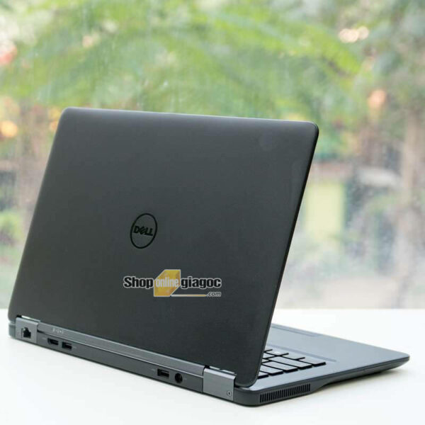 Dell Latitude E7250 Core i7 5600u / RAM 8GB / SSD 256GB