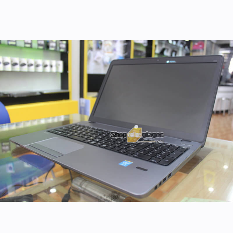 Laptop HP Probook 450G1 Core i5 4300u 4Gb/ SSD 1280GB
