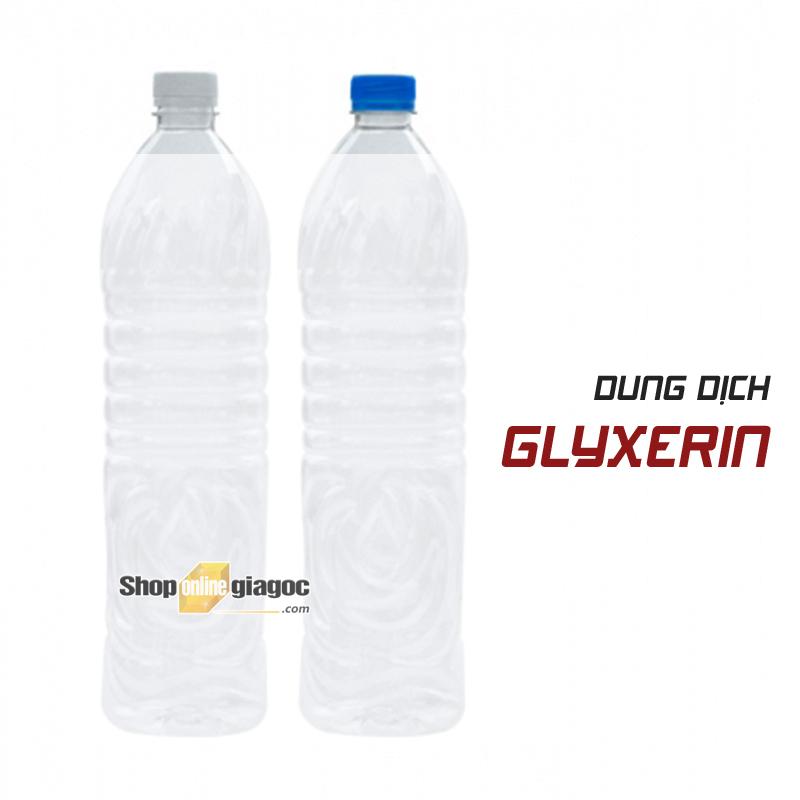 Dung dịch Glyxerin giá rẻ