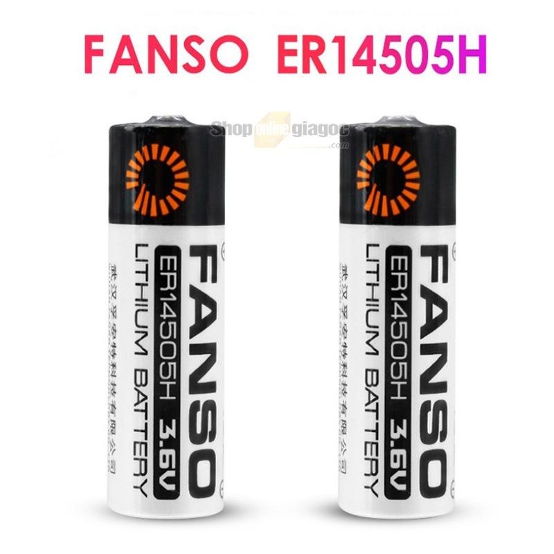Pin Nuôi Nguồn FANSO ER14505H 3.6V 2700Mah
