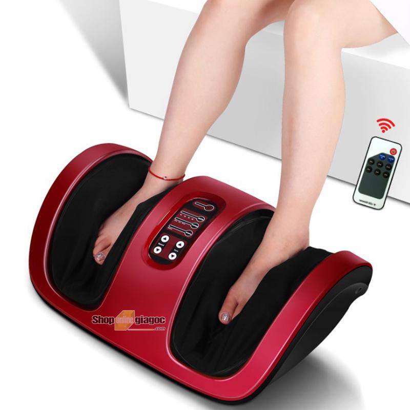 Máy Massage Chân Thông Minh L522