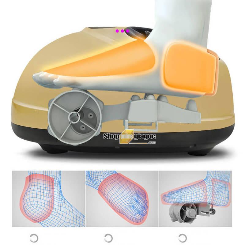 Máy Massage Chân L501