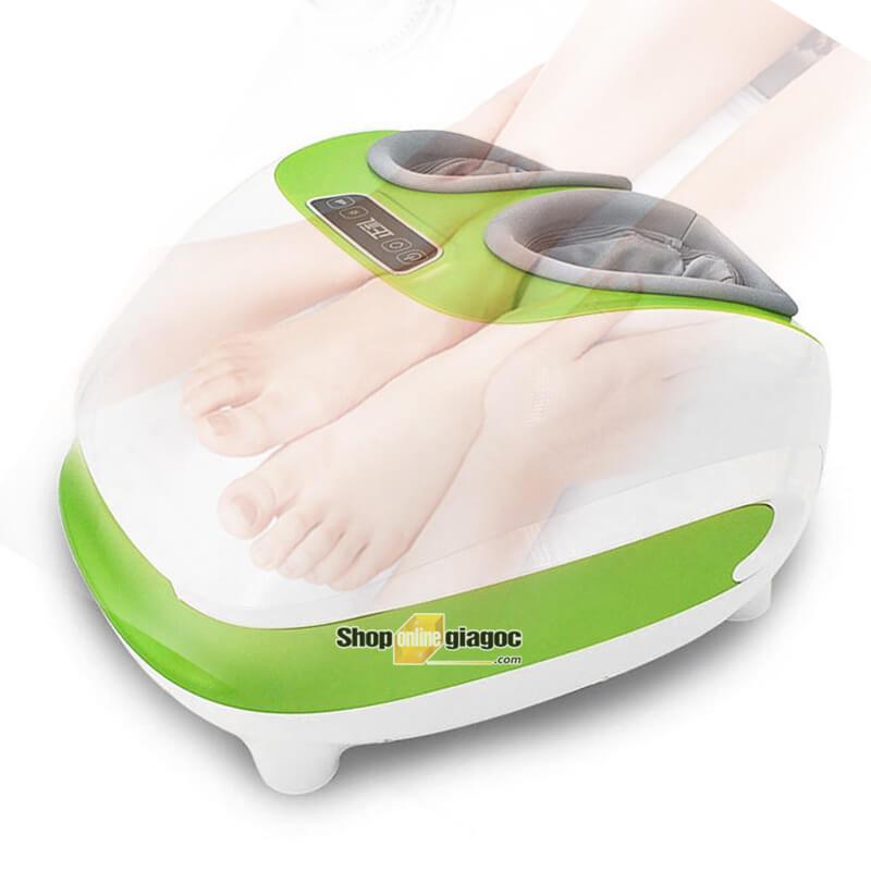 Máy Massage Chân Đa tác Động L520