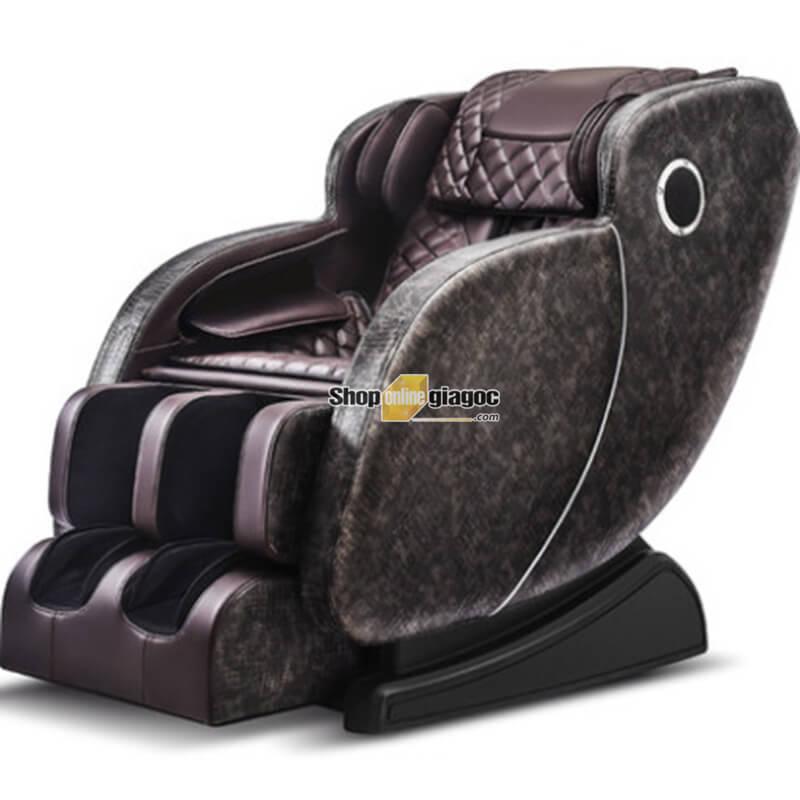 Ghế Massage Toàn Thân 4D Không Trọng Lực YJK-809