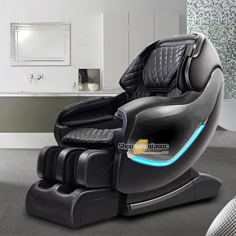 Ghế Massage Toàn Thân Tự Động Đa Năng YJK-S89