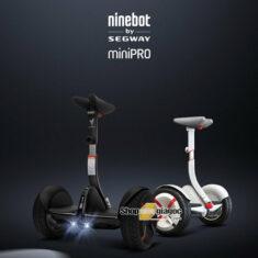 Xe Điện Cân Bằng Ninebot Mini PRO
