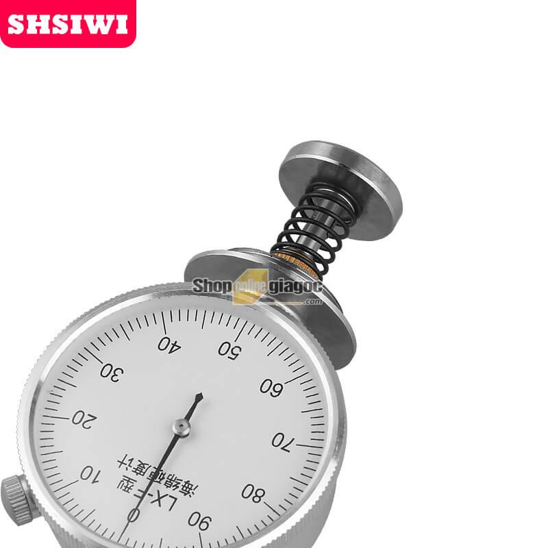 Máy Đo Độ Cứng Mút Xốp SHSIWI LX-F