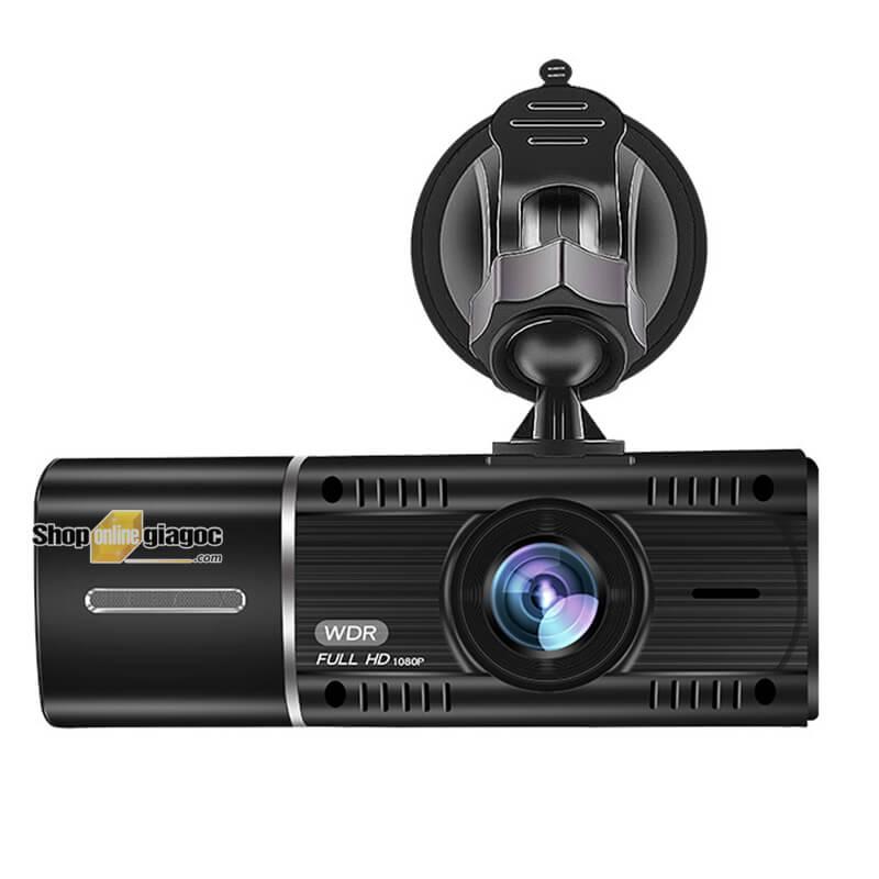 Camera Hành Trình R303 Xoay 360 Độ Full HD 1080P