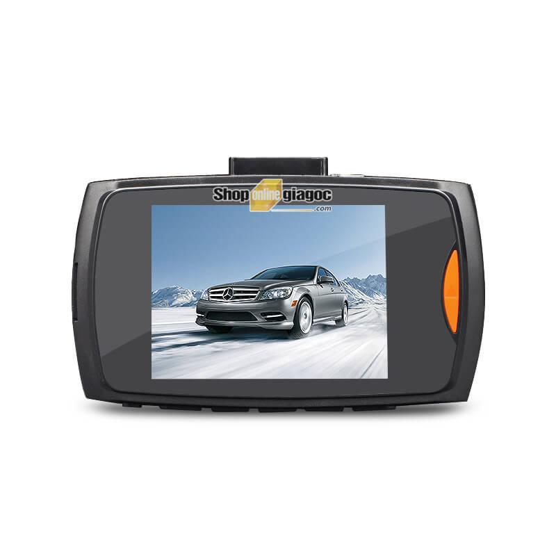 Camera Hành Trình G30 HD 1080P