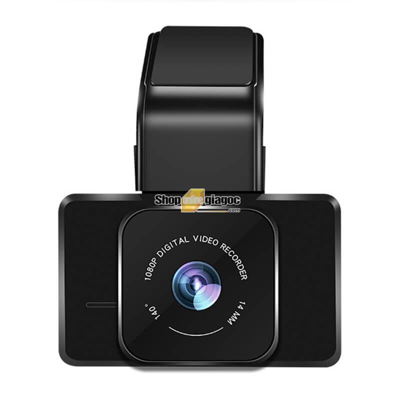 Camera Hành Trình K10 Wifi Có GPS Full HD 1080P